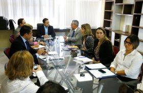 Quadro funcional é discutido em reunião de transição do Governo