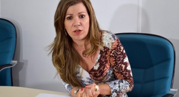 Ana Luiza, um nome para comandar a PC no novo governo Renan Filho
