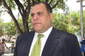 Eduardo Canuto, uma aposta para o Esporte no governo de RF