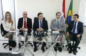Saldo da Comissão de Transição apresenta dificuldades para 2015
