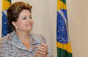Dilma diz que espera recuperação da economia brasileira até o fim do ano