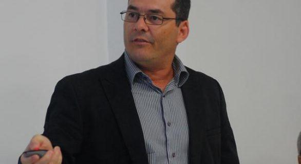 Fábio Guedes pode assumir Secretaria do Trabalho no governo de Renan