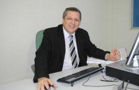 O procurador Francisco Malaquias será o novo chefe da PGE