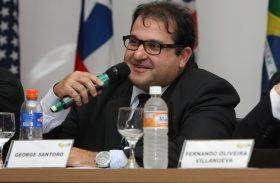 Modelo carioca: Santoro quer centralizar pagamentos na Sefaz