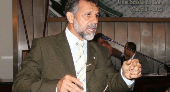 Judson Cabral é cotado para assumir Secretaria no governo RF