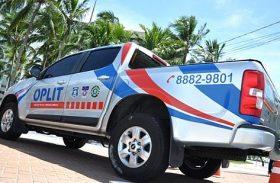 Serviço de Inteligência auxilia no cumprimento de mandados de prisão