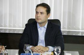 """Governador eleito diz que priorizou """"seriedade"""" ao escolher Aparecida para Infraestrutura"""
