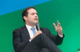 Renan Filho volta ao Ministério da Justiça para traçar plano de segurança em AL