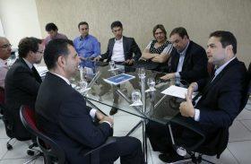 Renan Filho vai priorizar atração de novas empresas para Alagoas