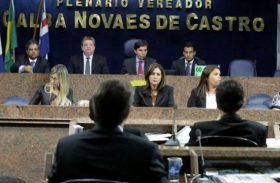 Câmara abre prazo para apresentação de emendas para LOA 2015