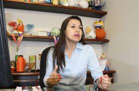 Paliativo? Claudia Petuba vira secretária adjunta dos Esportes