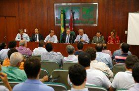 Setor agropecuário debate implantação do programa de grãos em Alagoas