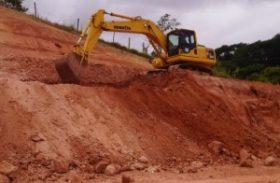 Pavimentação da AL 470 fortalece agropecuária no Vale do Paraíba