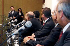 Governador defende a construção civil para o avanço de Alagoas