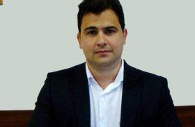 Gustavo Lopes, filho do vice de Penedo, é nomeado para o IMA