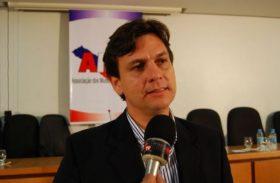 Marcelo Beltrão quer consenso na AMA, mas descarta redução de mandato