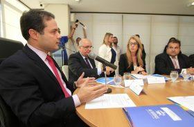 Renan Filho determina corte 30% do número de cargos de comissão