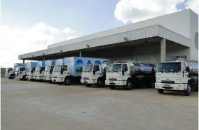 Laticínio Sabe (SE) prejudica produtores de leite de Alagoas