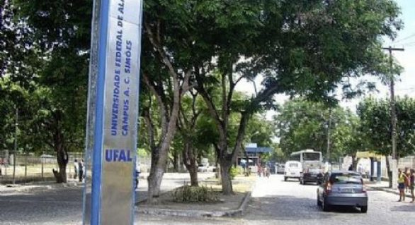 UFAL anuncia concurso com salários acima de R$ 5 mil