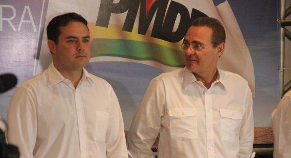 Grupo de Renan tem mais de 420 pré-candidatos a prefeito no interior do Estado