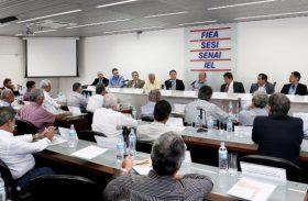 Governo aposta em interlocução com setor produtivo contra crise