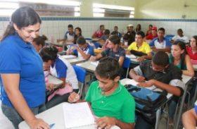 SEE divulga resultado provisório de concurso de remoção de professores