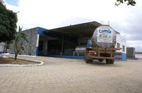Codevasf ajuda na reativação da Unidade de Beneficiamento de Leite da CPLA