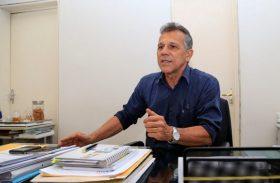 Judson Cabral quer dinamizar Serveal para dar maior agilidade ao órgão