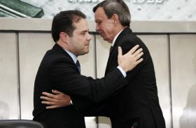 Luiz Dantas reafirma compromisso com a transparência