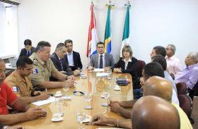 Entre a cruz e a espada, governo de AL tenta 'diluir' aumento da PM