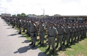 Militares realizam assembleia geral após exclusão do IPCA