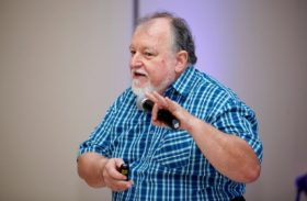 Palestra discute perspectivas climáticas da Agricultura no NE