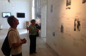 Museu Palácio é um mergulho na história de Alagoas