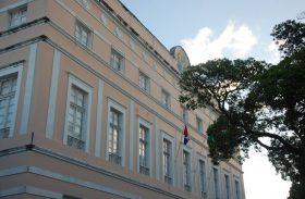 Assembleia Legislativa inicia votação do Orçamento do Estado esta semana