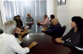 Gás Natural Canalizado: dirigentes da Arsal e da Algás discutem projetos para Alagoas