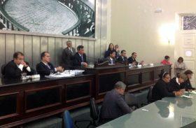 Parlamento abre projeto orçamentário do Estado para debate popular