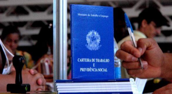 Mesmo na crise, Alagoas registra emissão de mais de 16 mil Carteiras de Trabalho