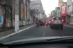'Cinquentinha' vira moeda de troca do tráfico, diz Alfredo Gaspar