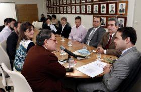 Governador firma compromisso em defesa do semiárido alagoano