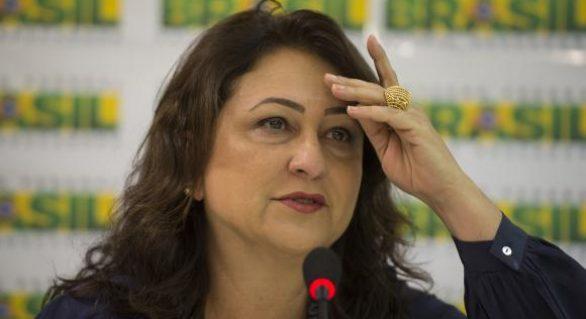 Kátia Abreu reúne setor rural e financeiro para acertar fluxo de crédito