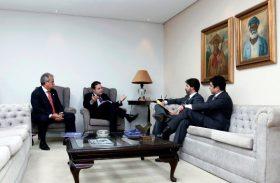 Governador Renan Filho nomeia novo procurador-geral do MP de Contas
