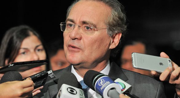 Para Renan, Congresso teve em 2015 ano de avanços