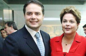 Governador assegura apoio de Dilma Rousseff para Alagoas