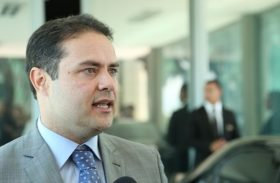 Renan Filho debate unificação do ICMS com Joaquim Levy