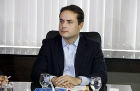Renan Filho participa de Encontro de Governadores do Nordeste