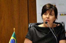 Ministra Tereza Campelo chega a Alagoas nesta sexta-feira