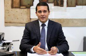 Folha do Estado vai aumentar 9% e não 5% este ano, diz Christian Teixeira