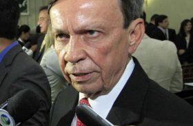 """Luiz Dantas evita polêmica com TJ e MPE, mas avisa: """"plenário da ALE é soberano"""""""