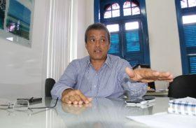 Mozart Amaral assume secretaria e pode ser o 'nome' do PMDB para 2016
