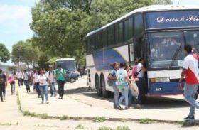 Mais de 70% dos gestores já aderiram à municipalização do transporte escolar
